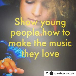 #Repost @createmusicnrw (@get_repost) ・・・ Word! #supportyourlocalscene #createmusicnrw #ableton #gerhardbehles #copopcon17