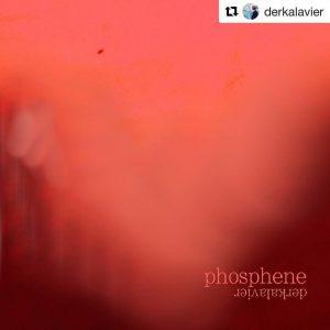 """#Repost @derkalavier (@get_repost) ・・・ Its happening 🙌 mein neues Album """"Phosphene"""" ist ab heute überall zu bekommen & hören. 1500 Dank an alle die mitgeholfen haben dieses ♥ensprojekt zu realisieren 🙏 @donotfindmemama @sven_empkt @henningverlage #piano #album #releaseday #grateful #bleibdrinnenundhörmeinalbumwetteristehscheiße"""