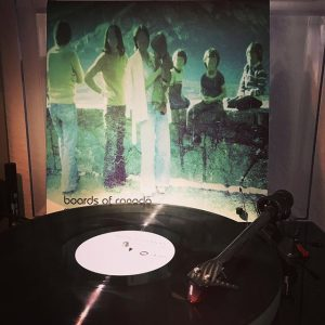 #nowspinning Boards Of Canada - Music Has The Right To Children #recordcollection #vinyl #gutemusik #plattensalat #favoriteband #boardsofcanada #boc #warprecords #skamrecords
